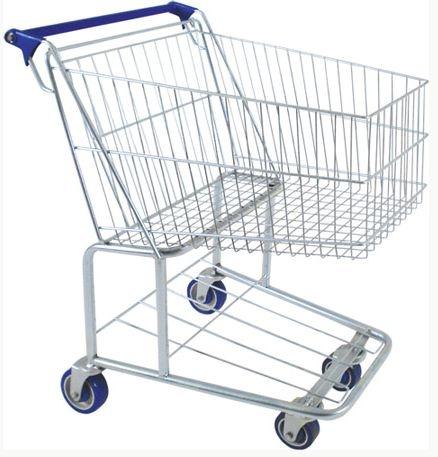 Carrinho Supermercado 90 Litros