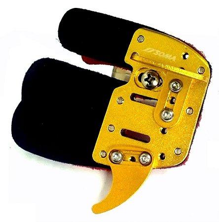 Dedeira JM2 / Finger Tab