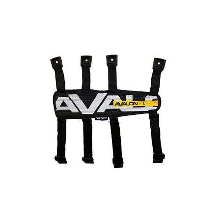 Braçadeira Avalon MD-S / Single Amguards MD