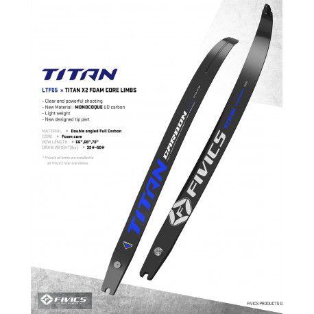 Lamina Titan X2