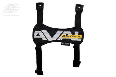 braçadeira Avalon MD-S / Single armguards MD