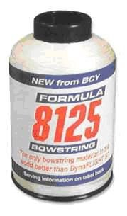 Fio de Corda BCY Formule 8125 / Bcy Formule 8125