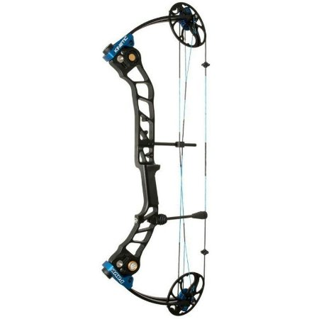 Arco composto Kinetc Rave / kinetc Rave compound bow