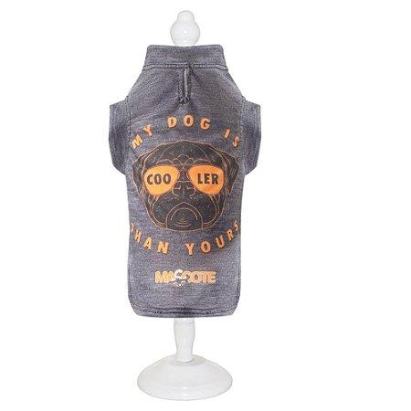 Ref 914 Camiseta Cooler Dog