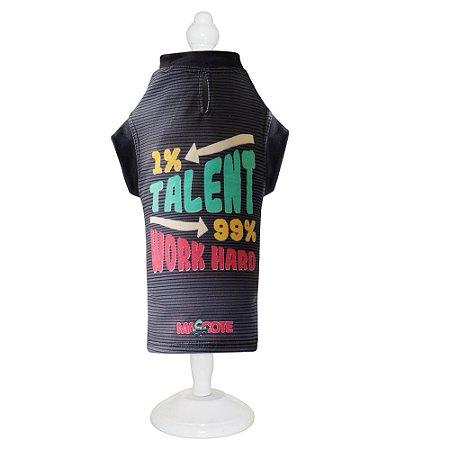 Ref 928 Camiseta Talent