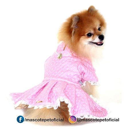 Ref 483 - Vestido Mel