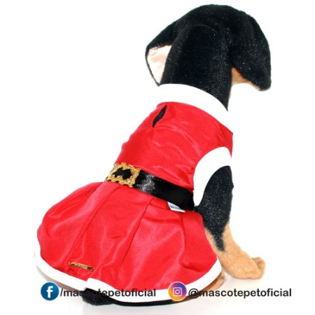 Ref. 537 - Vestido Natal 17