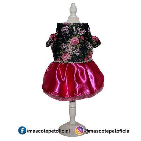 Ref 542 - Vestido Letícia