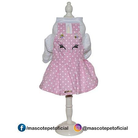 Ref 543 - Vestido Marcia