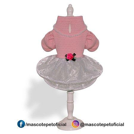 Ref. 804 Vestido Flor