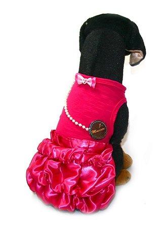 Ref: 318 Vestido Pink
