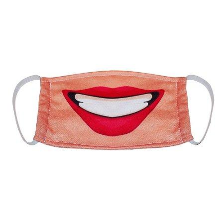 Kit 10 peças Mascara Divertida 01