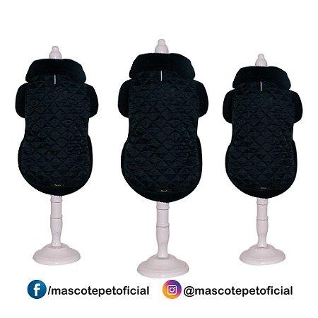 Roupa Kit 3 peças - Ref. 594 Casaco Black