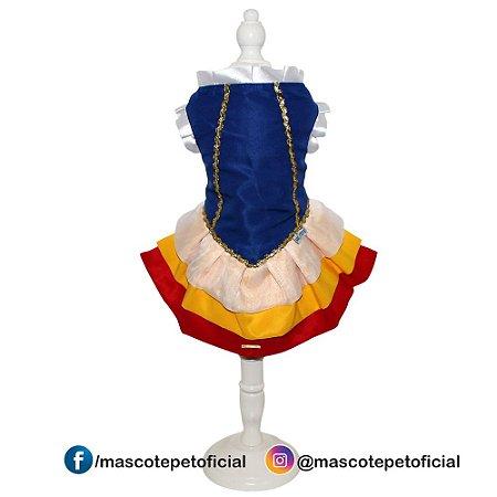Ref 373 - Vestido Bianca