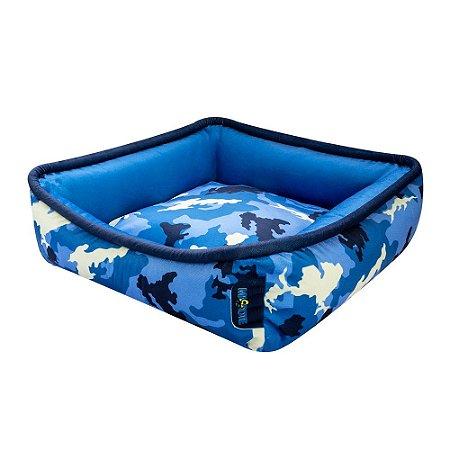 Ref. 743 Cama Blue