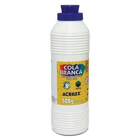Cola Branca - 500g