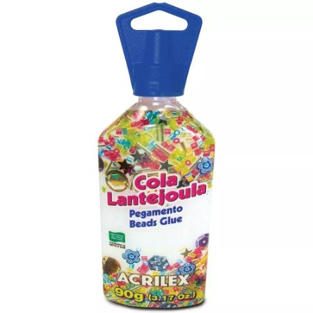 Cola Lantejoula 90g