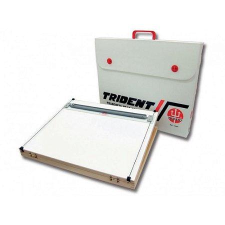 Prancheta Portátil A3 Trident 5000