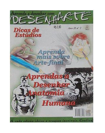 Revista - Desenharte