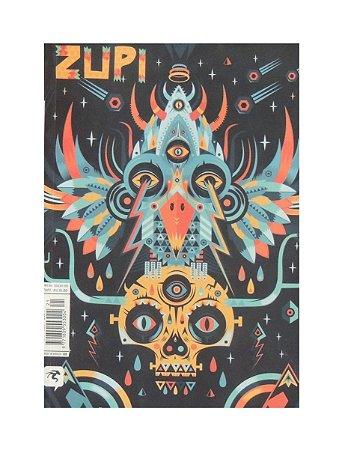 Revista - ZUPI