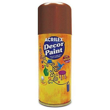 Decor Paint Spray 534 Cobre - 150ml