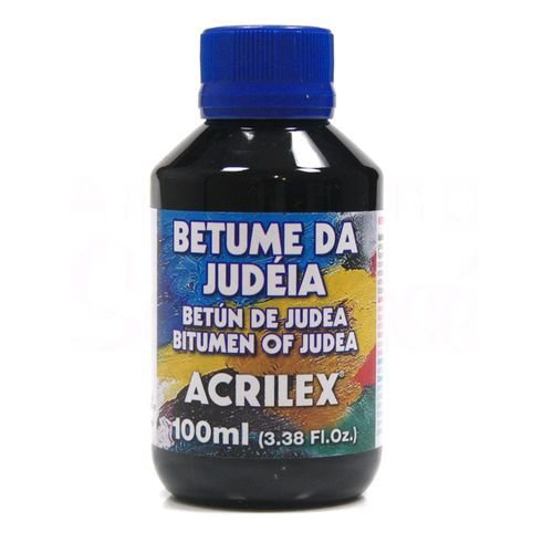 Betume da Judeia 100ml