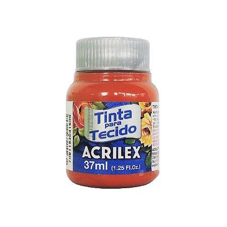 Tinta para Tecido Acrilex 37ml 569 Caramelo