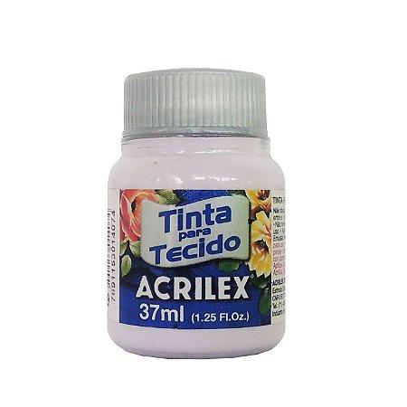 Tinta para Tecido Acrilex 37ml 809 Lilas Bebe
