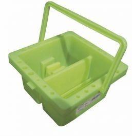 Tanque Lava Pincel (Plástico)