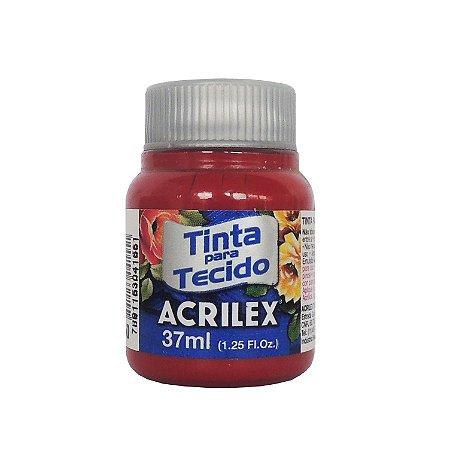 Tinta para Tecido Acrilex 37ml 550 Purpura
