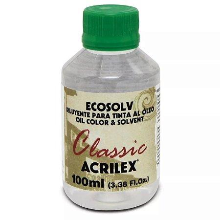 Ecosolv Acrilex 100ml