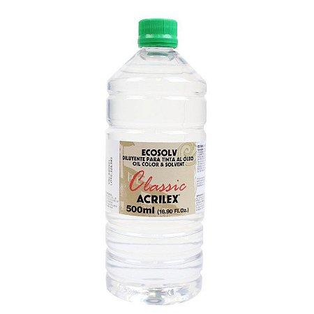 Ecosolv Acrilex 500ml