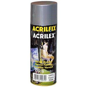 Verniz Acrilfix Fosco Acrilex 300 ml