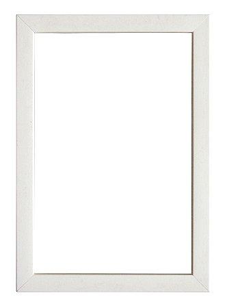 Molduras para fotos - 2017 Branca (Somente a Moldura)