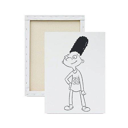 Tela para Pintura Infantil - Gerald