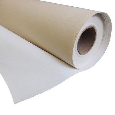 Tecido Canvas Para Impressão Digital - 1.52 Mts. Largura 100% Poliester (50 mts)
