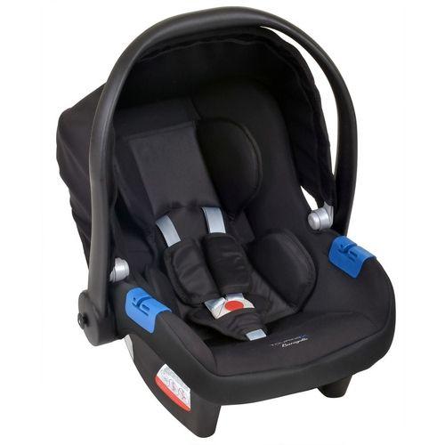 Bebê Conforto Burigotto Touring X Preto 3055