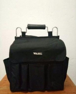 Bolsa Wahl para Maquinas de Corte Preto WTB-3003