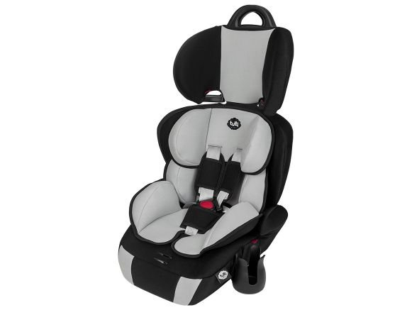Cadeira Tutti Baby Versati Gelo 15-36kg