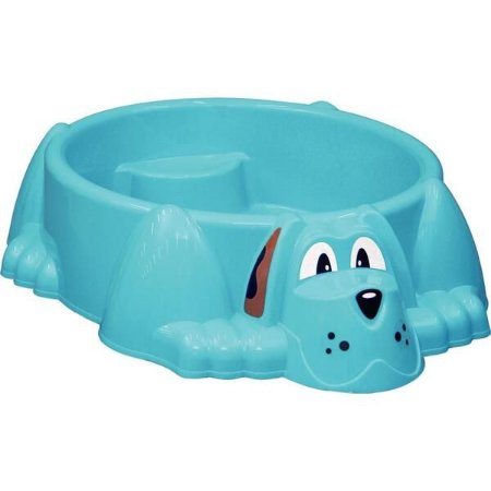 Piscina Aquadog Tramontina Azul
