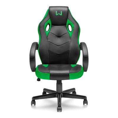 Cadeira Warrior Verde GA160