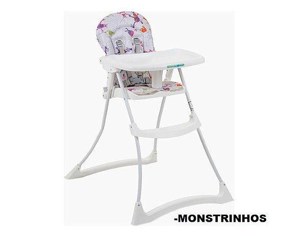 Cadeira Burigotto Bon Appetit XL