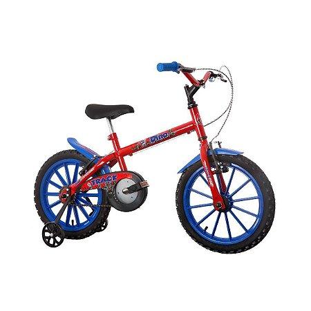 Bicicleta Dino Track Aro 16