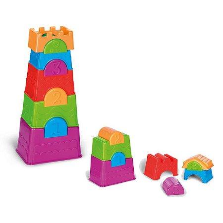 Torre Maluca Calesita
