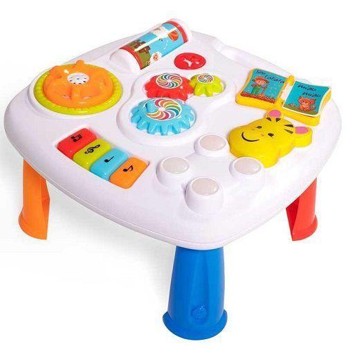 Music Table Calesita