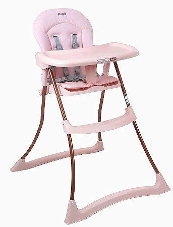 Cadeira Burigotto Bon Appetit Monamour Rosa