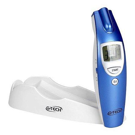 Termômetro Digital G-Tech Testa