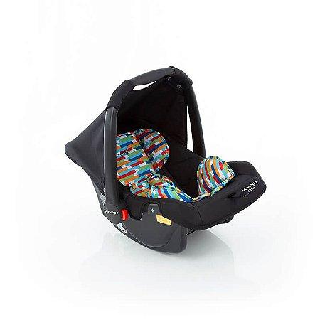 Bebê Conforto Gama Voyage Colore 0-13kg