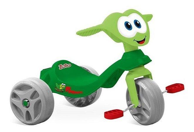 Zootico Froggy Bandeirante 744