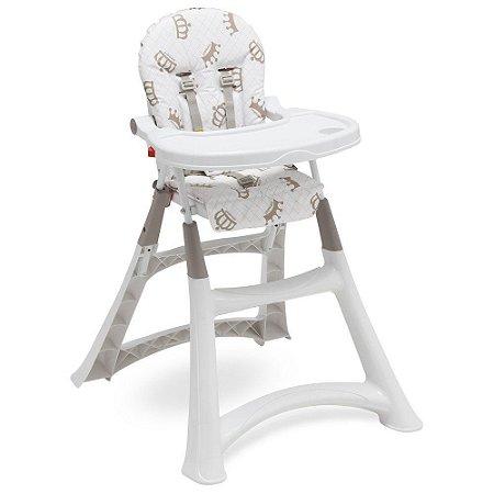 Cadeira para Refeição Galzerano Alta Premium Real 5070
